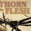 what does it mean to have a thorn in the flesh?